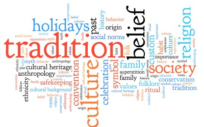 Traditions: Why are they essential?